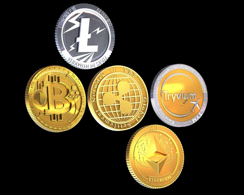 Koop Bitcoins met PayPal